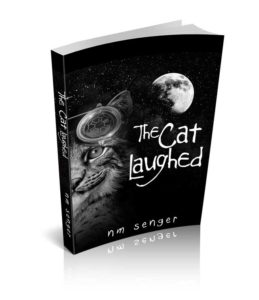 The Cat Laughed book Cover support personel