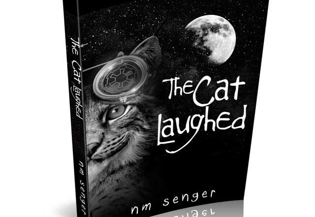 The Cat Laughed book Cover