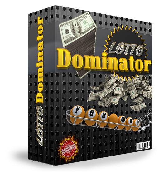 Lotto Dominator Product